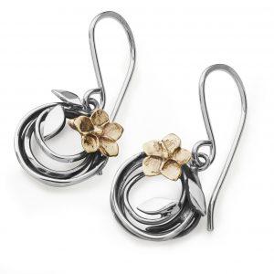 DFORG earrings