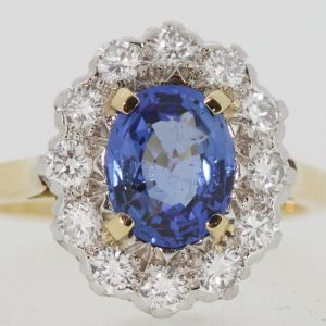 Antique & Pre-Owned Rings